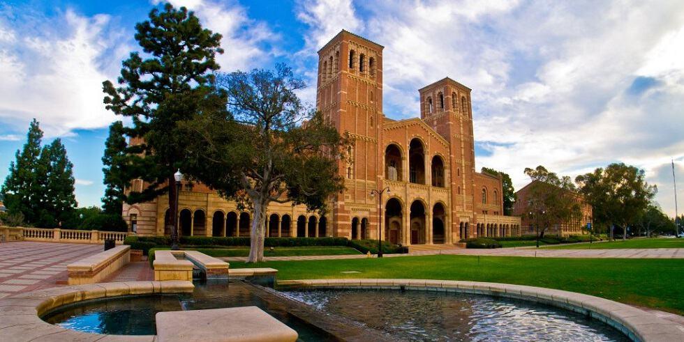 UCLA DBLP