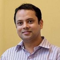IIF Guest Speaker:Satyam Darmora