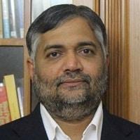 IIF Guest Speaker:Santhosh Kumar