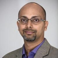 IIF Guest Speaker: Ganesh Rengaswamy