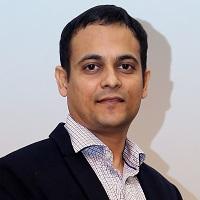 IIF Guest Speaker:Tamhant Jain