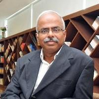 Dr. A Velumani
