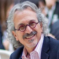 UCLA OMP: Reza Ahmadi: Decisions, Operations, and Technology Management