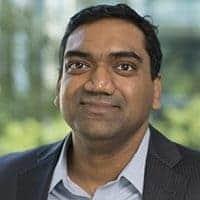 Yale GELP Faculty: Vineet Kumar