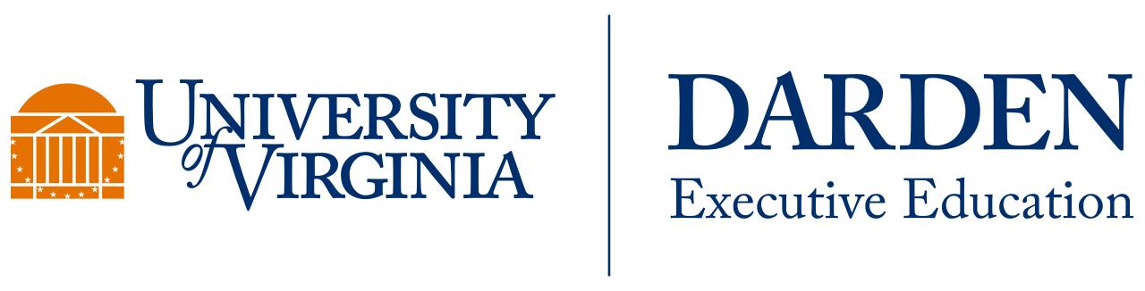 Darden Execed Logo
