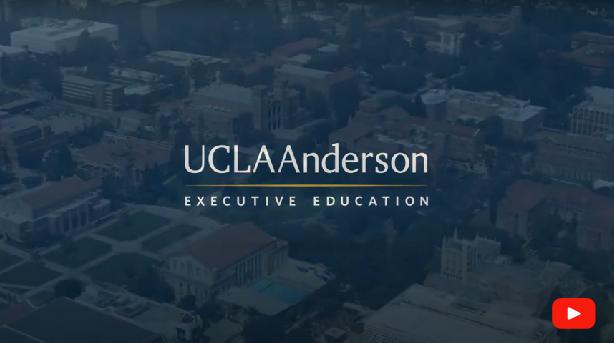 UCLA General Management Program