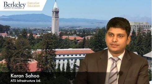 Berkeley EPM - Management Program - Inspiration & Reason