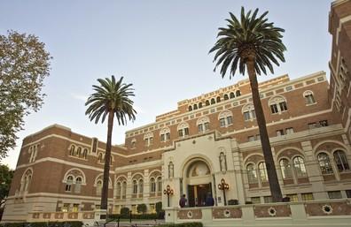 USC PGPA