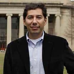 Abel Sanchez - MIT TLP Faculty