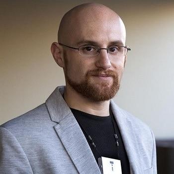 Ben Waber - MIT TLP Faculty