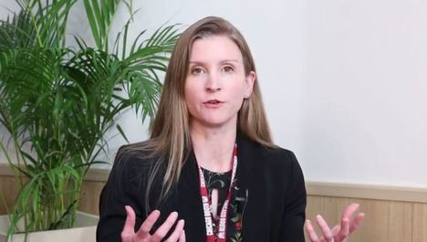 Chicago Booth ADP Testimonials - Katherine Todd