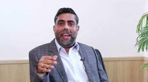 Chicago Booth ADP Testimonials - Abhishek Kumar