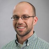 Justin Solomon - MIT TLP Faculty