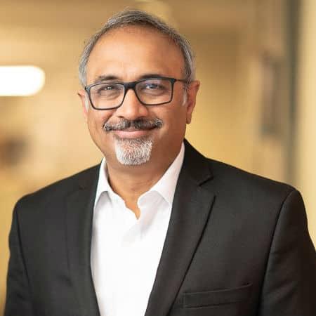 Sanjay Sarma - MIT TLP Faculty