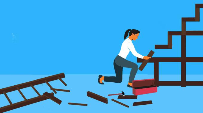 Don't Write Off A 'failed' Entrepreneur