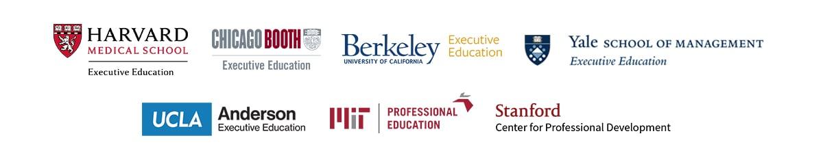 Best Executive Education Program Schools