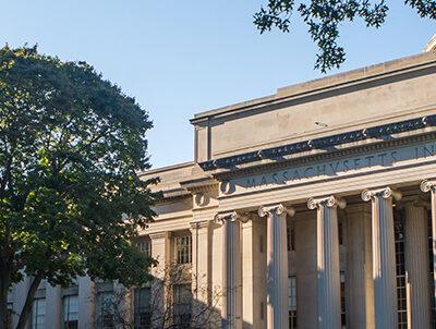 MIT Banner