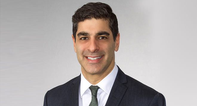Andrew Matheou - Managing Director BMO Capital Markets - Chicago Booth ADP