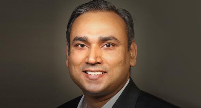 Kuldeep Solanki - VP and Head Services Sales SAP - Berkeley EPM