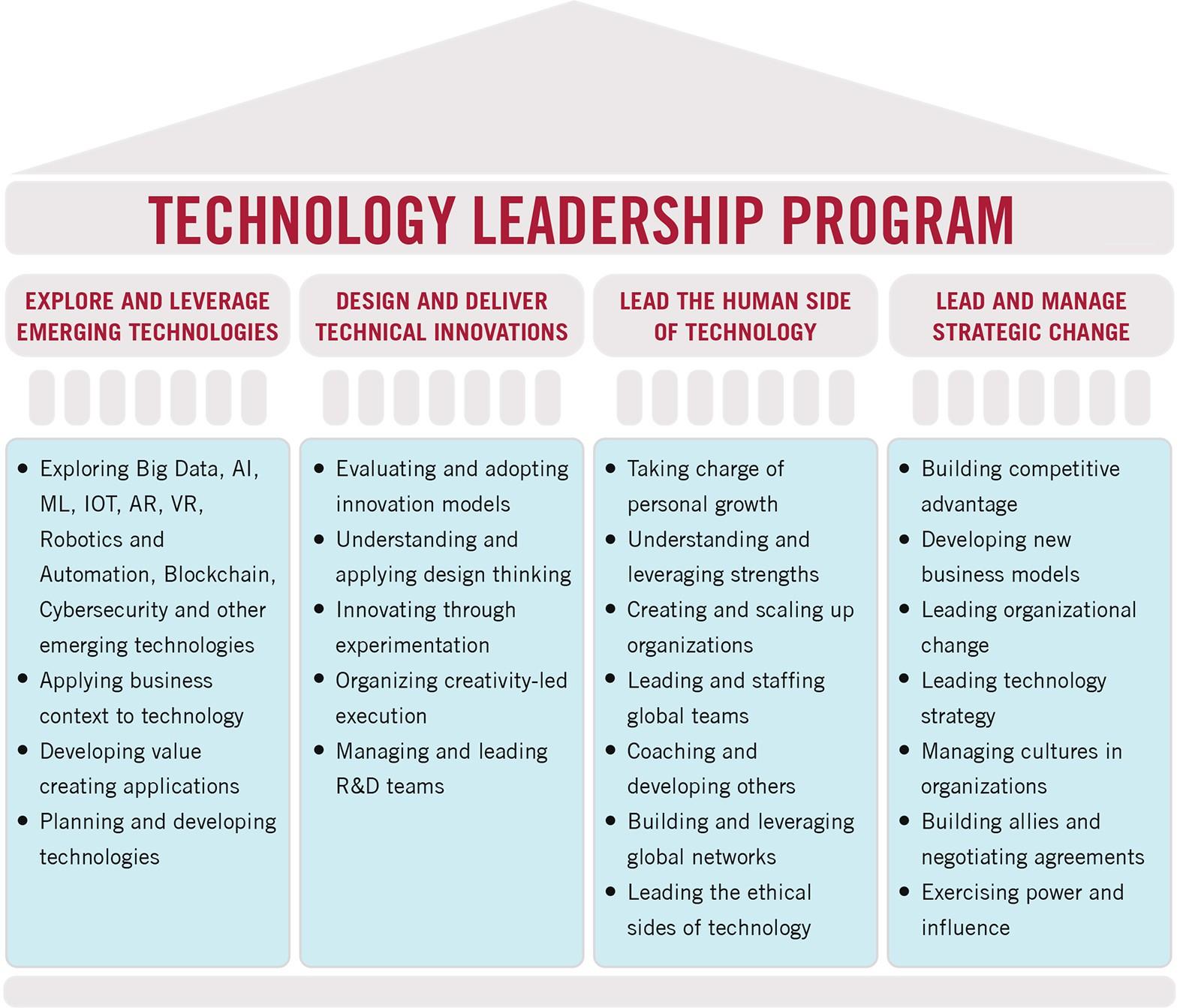 MIT Professional Education Technology Leadership Program (TLP)