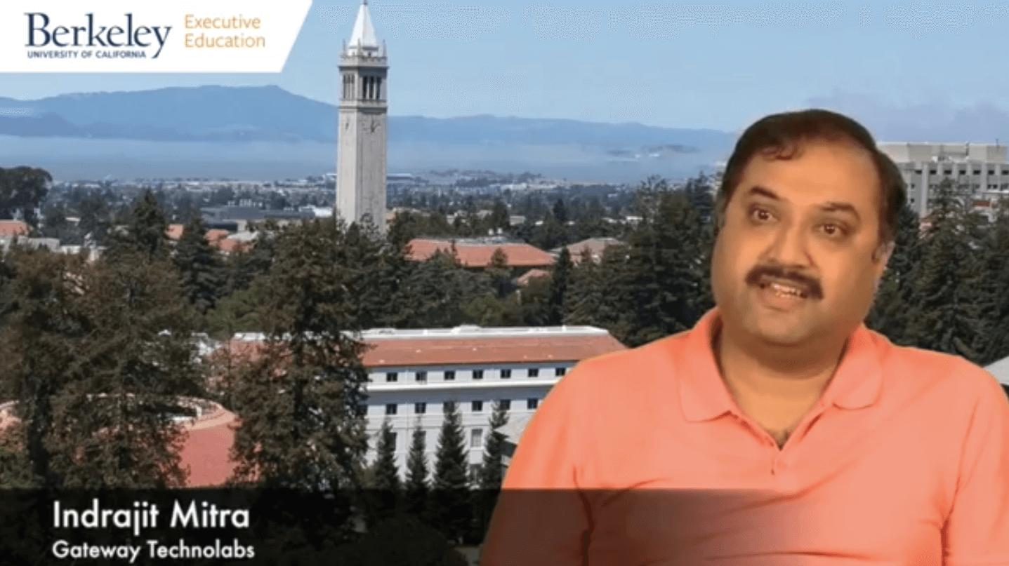Berkeley EPM - Management Program - Impact on Work and Life