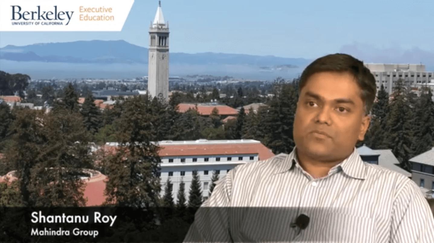 Berkeley EPM - Management Program - Positive Surprises